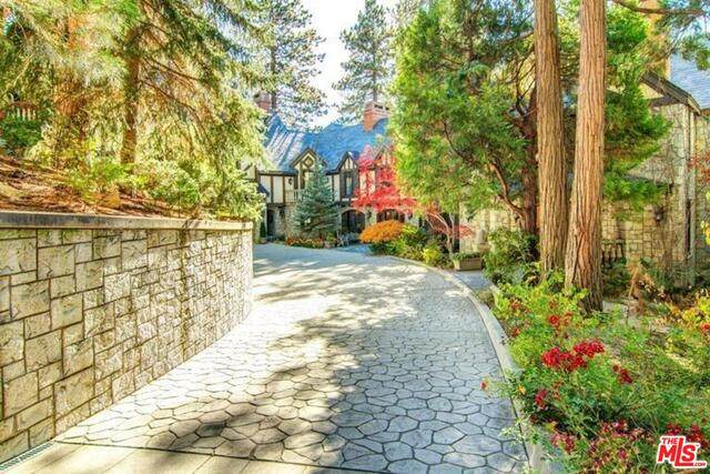27417 N Bay Rd, Lake Arrowhead, CA 92352 (#20-615632) :: Randy Plaice and Associates