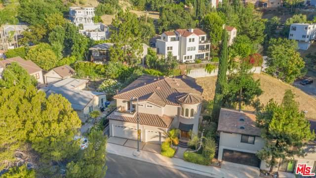 610 Montecito Dr, Los Angeles, CA 90031 (#20-615634) :: The Suarez Team