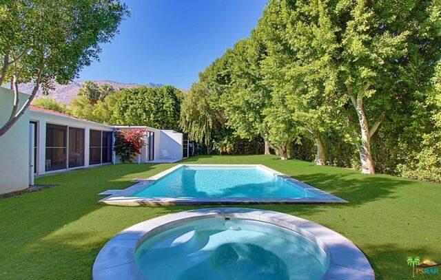 488 E Via Altamira, Palm Springs, CA 92262 (#20-615648) :: The Grillo Group