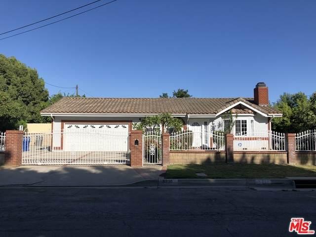 5210 La Madera Ave, El Monte, CA 91732 (#20-615890) :: The Grillo Group