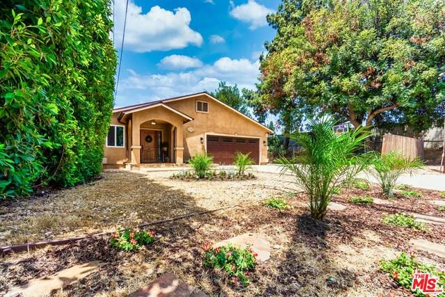 4755 Cedros Ave, Sherman Oaks, CA 91403 (#20-615930) :: Randy Plaice and Associates