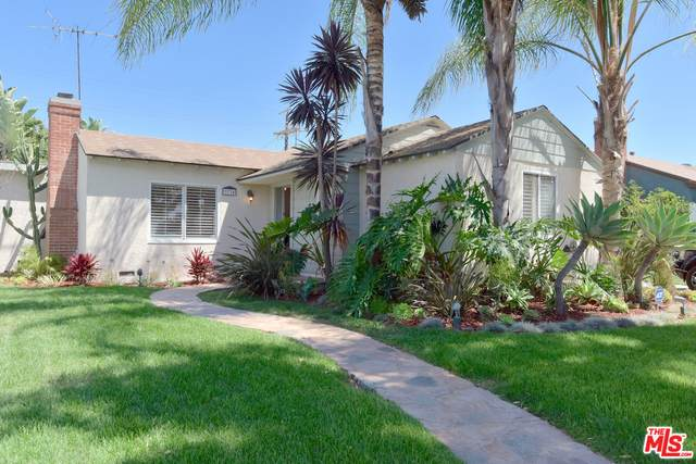 3734 Olmsted Ave, Los Angeles, CA 90018 (#20-615988) :: Randy Plaice and Associates