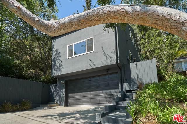 8993 Wonderland Ave, Los Angeles, CA 90046 (#20-616110) :: Randy Plaice and Associates