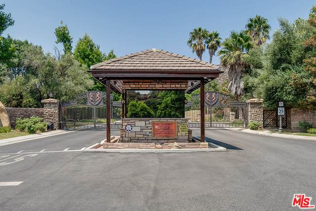 0 Iverson Rd, Chatsworth, CA 91311 (#20-616220) :: Compass