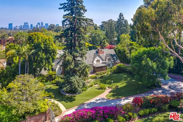 333 Bel Air Rd, Los Angeles, CA 90077 (#20-616294) :: Randy Plaice and Associates