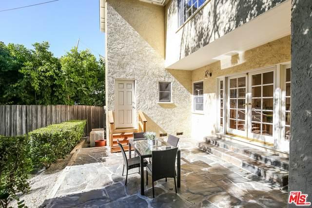 4121 Colbath Ave, Sherman Oaks, CA 91423 (#20-616646) :: Randy Plaice and Associates