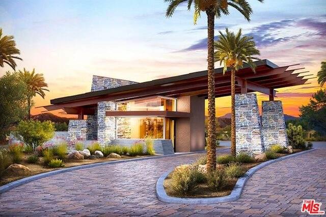 Vista Dunes Rd, Rancho Mirage, CA 92253 (#20-616746) :: Randy Plaice and Associates