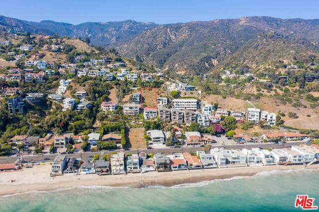 0 Rambla Vista, Malibu, CA 90265 (#20-616764) :: Lydia Gable Realty Group