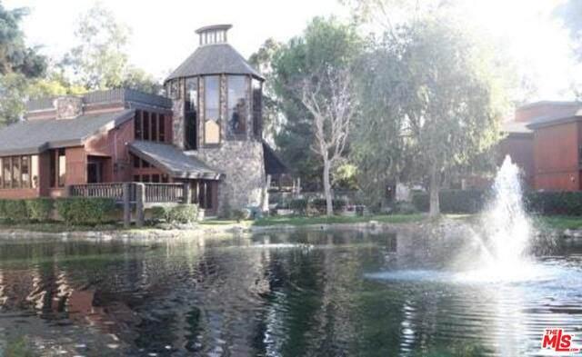 7101 Summertime Ln Suite 101, Culver City, CA 90230 (#20-617128) :: Compass