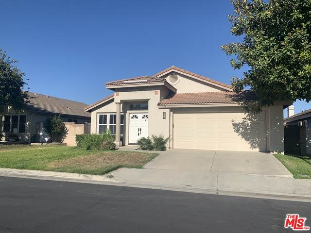 13083 Charleston Ct, Chino, CA 91710 (#20-617192) :: Randy Plaice and Associates
