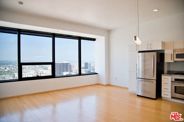 1100 Wilshire Blvd #2905, Los Angeles, CA 90017 (#20-617284) :: The Pratt Group