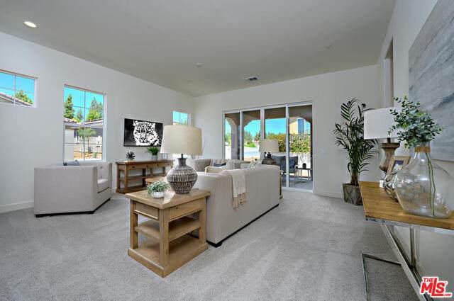 4500 Via Veneto, Palm Desert, CA 92260 (#20-617328) :: HomeBased Realty