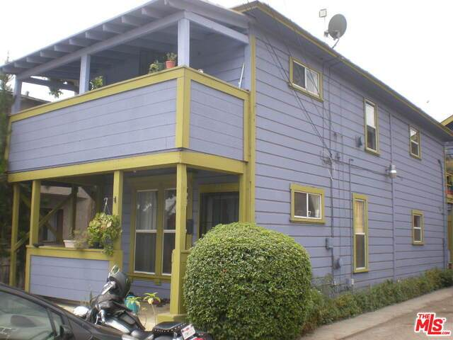 327-329 1/2 S Ave 20th Ave, East Los Angeles, CA 90031 (#20-617350) :: Compass