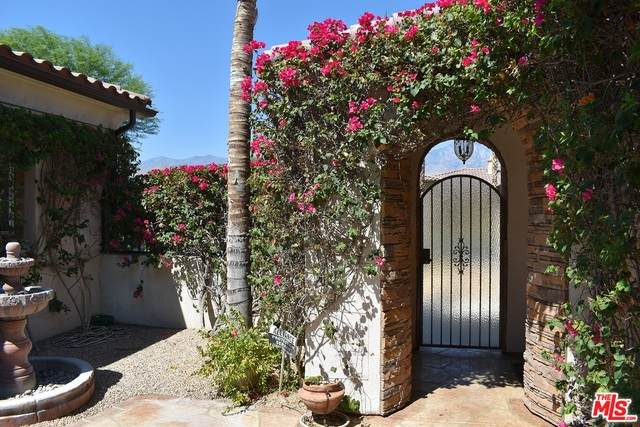 69712 Camino Pacifico, Rancho Mirage, CA 92270 (#20-617632) :: Randy Plaice and Associates