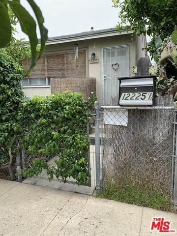 12225 Culver Blvd, Los Angeles, CA 90066 (#20-617726) :: Randy Plaice and Associates