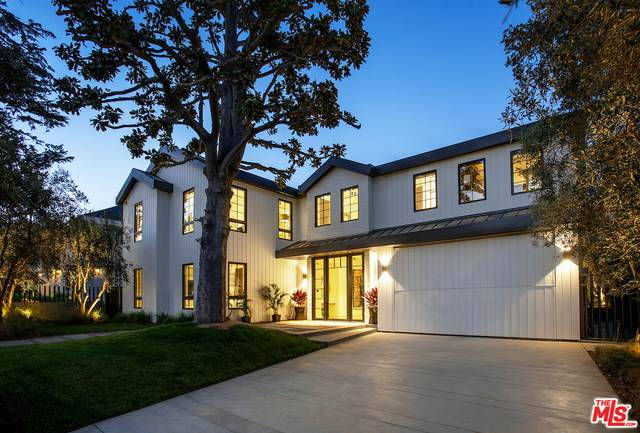 606 Foothill Rd, Beverly Hills, CA 90210 (#20-617884) :: Randy Plaice and Associates