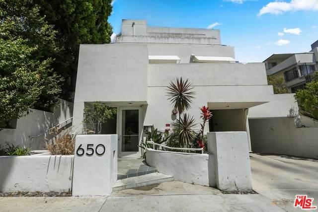 650 Kelton Ave #303, Los Angeles, CA 90024 (#20-617960) :: Lydia Gable Realty Group