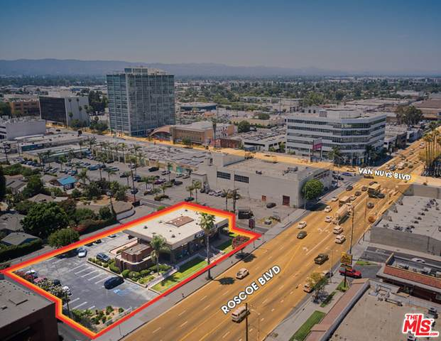 14400 Roscoe Blvd C, Panorama City, CA 91402 (#20-618230) :: Compass