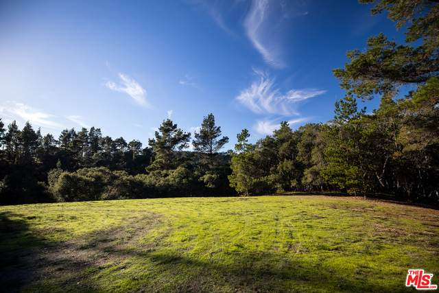 21 Tehama Lot 39, Carmel-by-the-Sea, CA 93923 (MLS #20-618368) :: Zwemmer Realty Group
