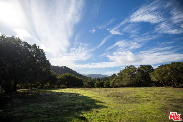 24 Tehama Lot 10, Carmel-by-the-Sea, CA 92923 (MLS #20-618398) :: Zwemmer Realty Group