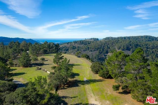 38 Tehama Lot 25, Carmel-by-the-Sea, CA 92923 (MLS #20-618444) :: Zwemmer Realty Group