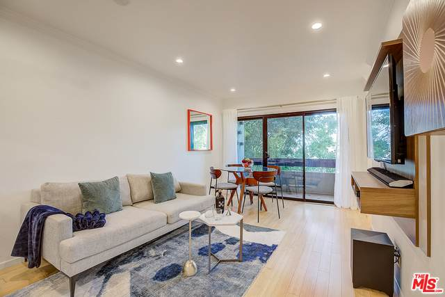 950 N Kings Rd #330, West Hollywood, CA 90069 (#20-619062) :: Compass