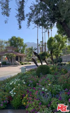 505 S Farrell Dr N83, Palm Springs, CA 92264 (#20-619326) :: Compass