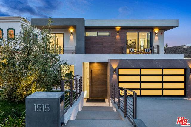 1515 Gates Ave, Manhattan Beach, CA 90266 (#20-619578) :: Arzuman Brothers