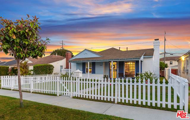 7042 W 85Th St, Los Angeles, CA 90045 (#20-620748) :: Compass