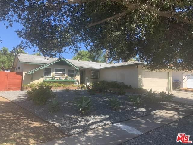 5289 Lodi, SAN DIEGO, CA 92117 (#20-621136) :: Randy Plaice and Associates