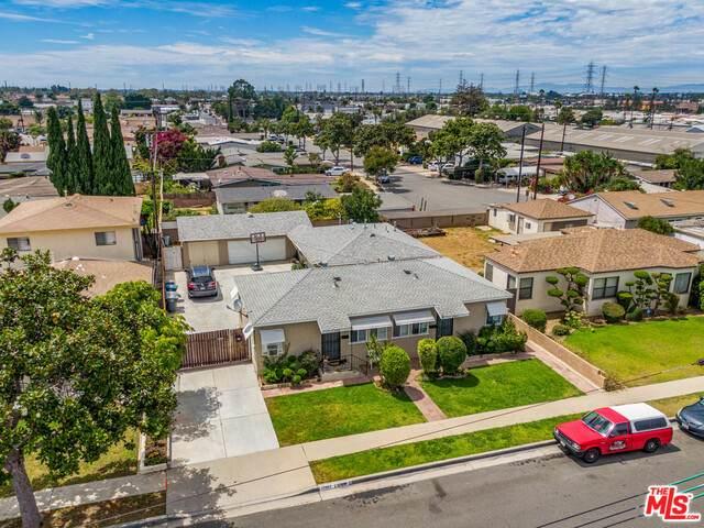 17917 Evelyn Ave, Gardena, CA 90248 (#20-621300) :: Compass