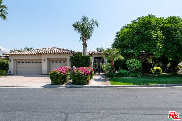 8 Via Elegante, Rancho Mirage, CA 92270 (#20-621788) :: Randy Plaice and Associates