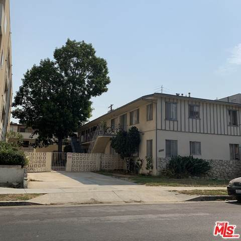 1828 Butler Ave, Los Angeles, CA 90025 (#20-621832) :: Amazing Grace Real Estate | Coldwell Banker Realty