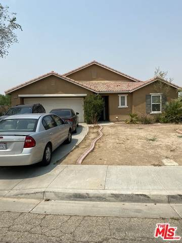 45305 Corkwood Ave, Lancaster, CA 93534 (#20-622310) :: HomeBased Realty