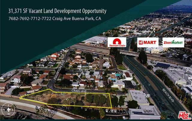 7682 Craig Ave, Buena Park, CA 90621 (#20-622908) :: Compass
