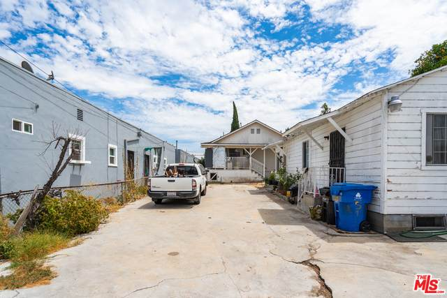 515 S Breed St, Los Angeles, CA 90033 (#20-623172) :: Compass