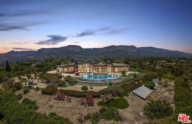 350 Ortega Ridge Rd, Montecito, CA 93108 (#20-623190) :: Randy Plaice and Associates