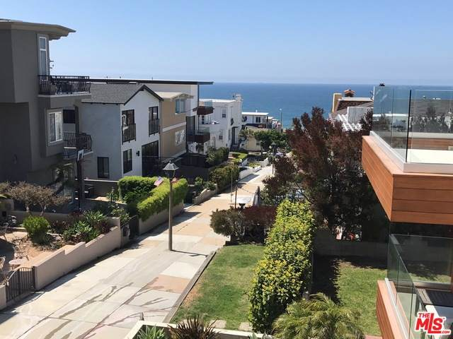 333 19Th St, Manhattan Beach, CA 90266 (#20-623334) :: Arzuman Brothers