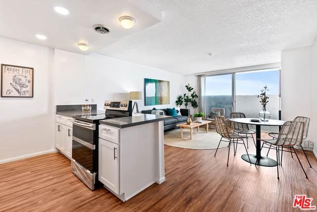 615 Esplanade #102, Redondo Beach, CA 90277 (#20-623534) :: Randy Plaice and Associates