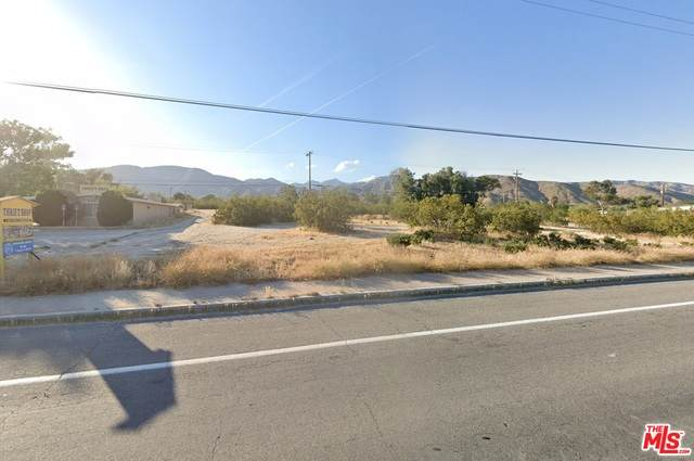 49850 Twentynine Palms Hwy, Morongo Valley, CA 92256 (#20-623652) :: TruLine Realty