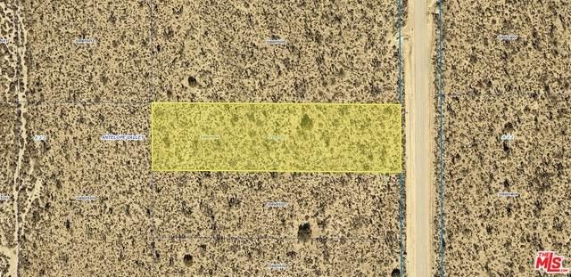 32390 213th St E, Llano, CA 93544 (#20-623710) :: TruLine Realty