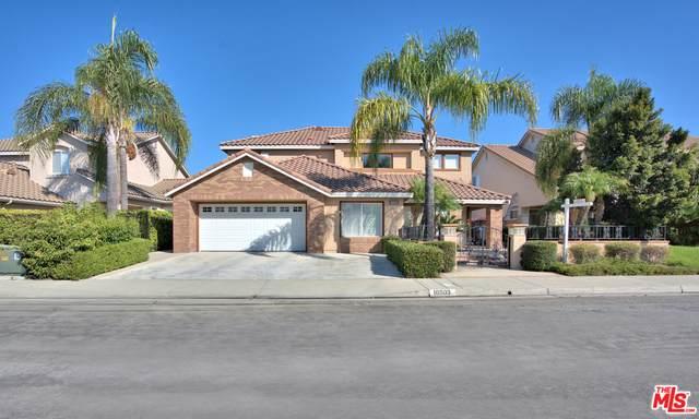 18503 Stonegate Ln, Rowland Heights, CA 91748 (#20-624198) :: Randy Plaice and Associates