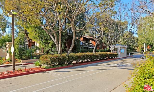 4639 Maytime Ln, Culver City, CA 90230 (#20-624372) :: HomeBased Realty