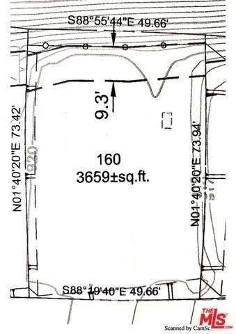 30473 Mulholland Hwy #160, Agoura Hills, CA 91301 (#20-624606) :: HomeBased Realty