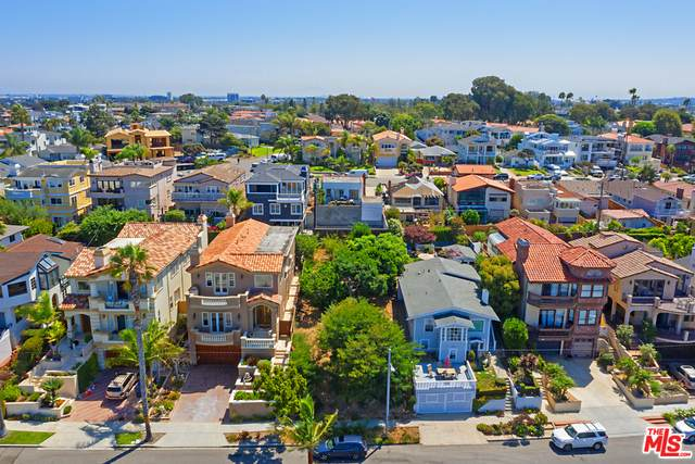 518 S Gertruda Ave, Redondo Beach, CA 90277 (#20-624890) :: The Grillo Group