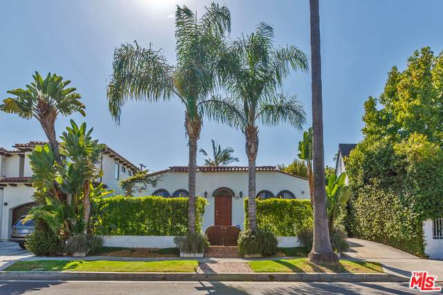 465 S Sherbourne Dr, Los Angeles, CA 90048 (#20-625026) :: Lydia Gable Realty Group