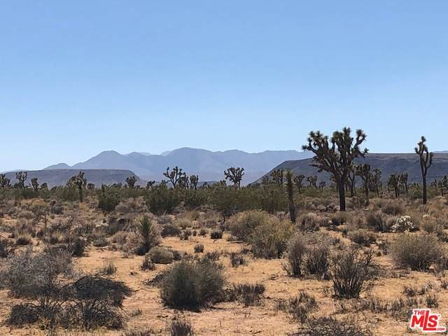 0 Warren Vista Ave, Yucca Valley, CA 92285 (MLS #20-625108) :: Hacienda Agency Inc