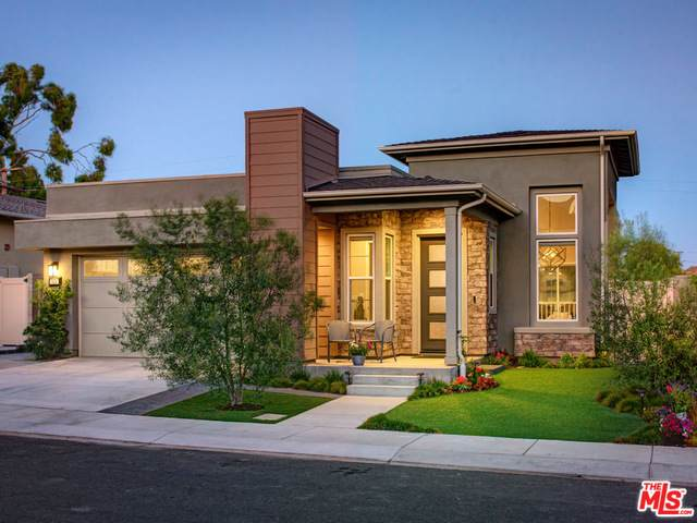 924 Camber Ln, El Segundo, CA 90245 (#20-625234) :: HomeBased Realty