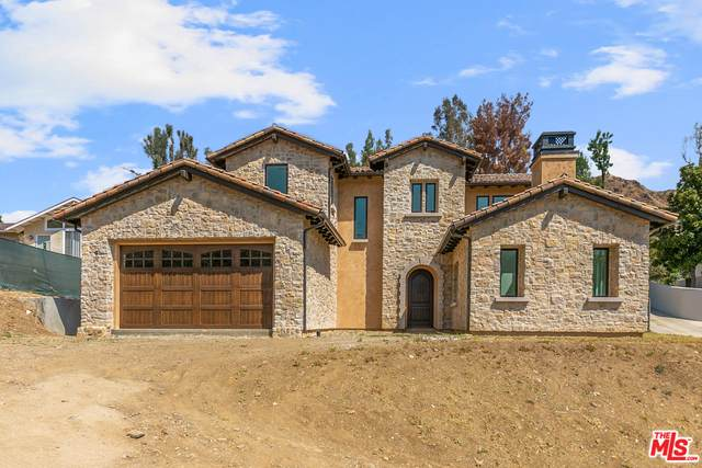 29757 Mulholland Hwy, Agoura Hills, CA 91301 (#20-625716) :: The Parsons Team