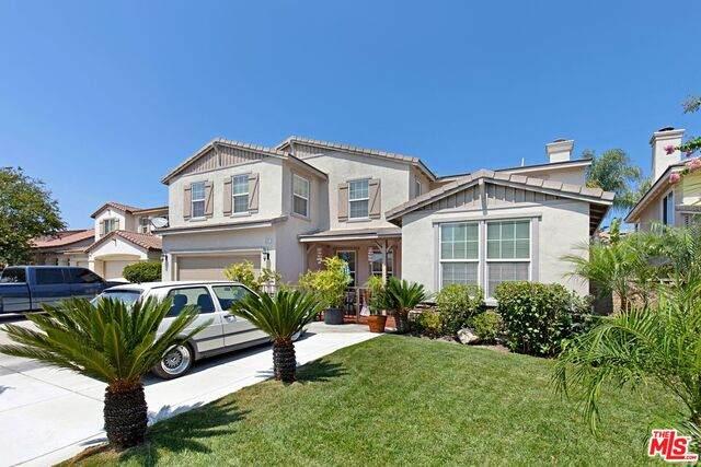 6522 Joy Ct, Chino, CA 91710 (#20-626176) :: HomeBased Realty